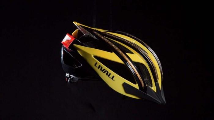 Livall Bling Helmet 2