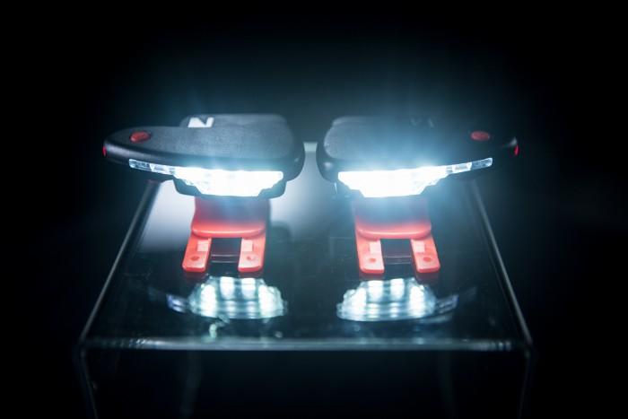 NR lights