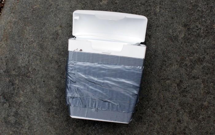 Repair Kit (8)