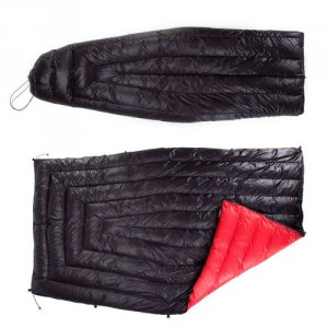 RevElite sleeping bag
