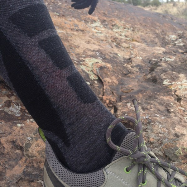 Rohner Backcountry Socks Merino