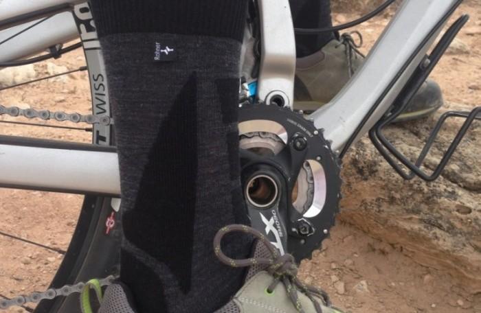 Rohner Backcoutry Socks
