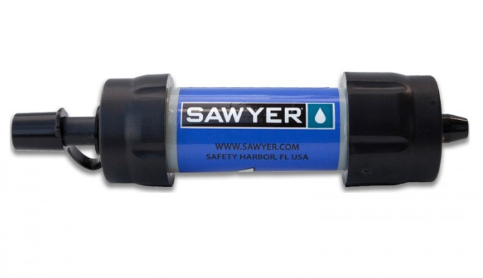 Sawyer Mini