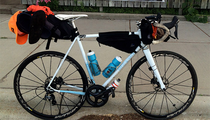 Bikepacking Gear Test For 440 Backroad Miles Gearjunkie