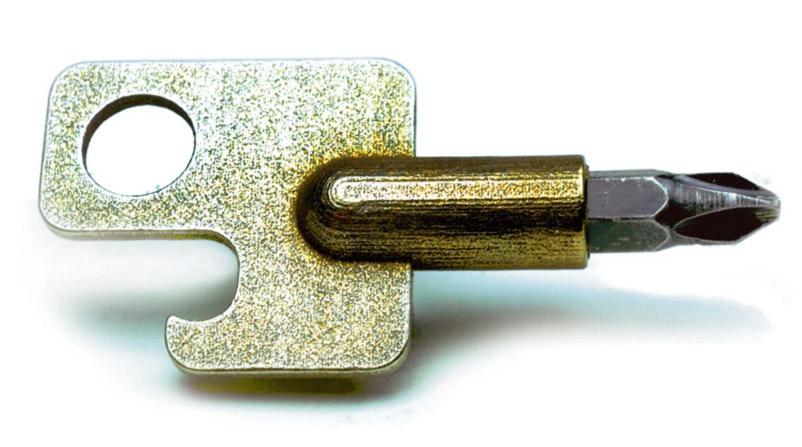 key-screwdriver