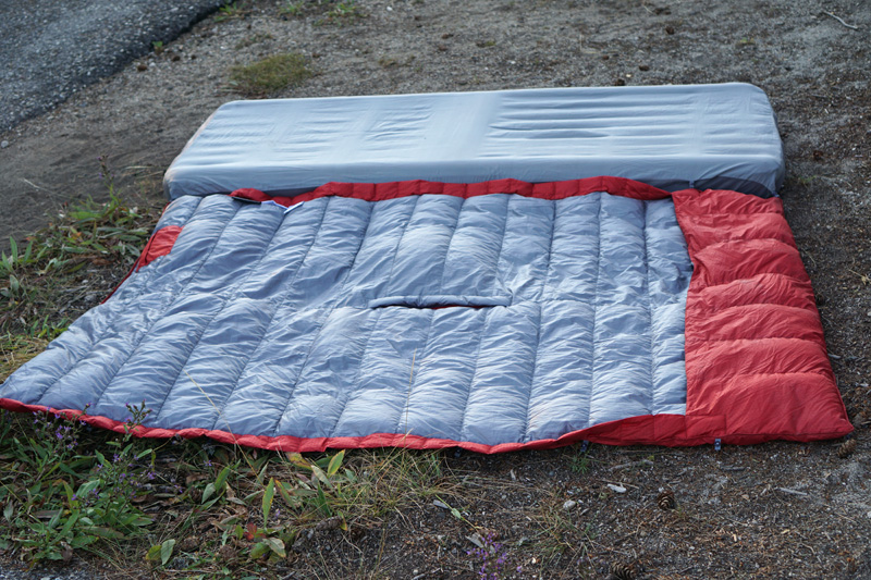 Bed Like Experience For Campsite Gearjunkie