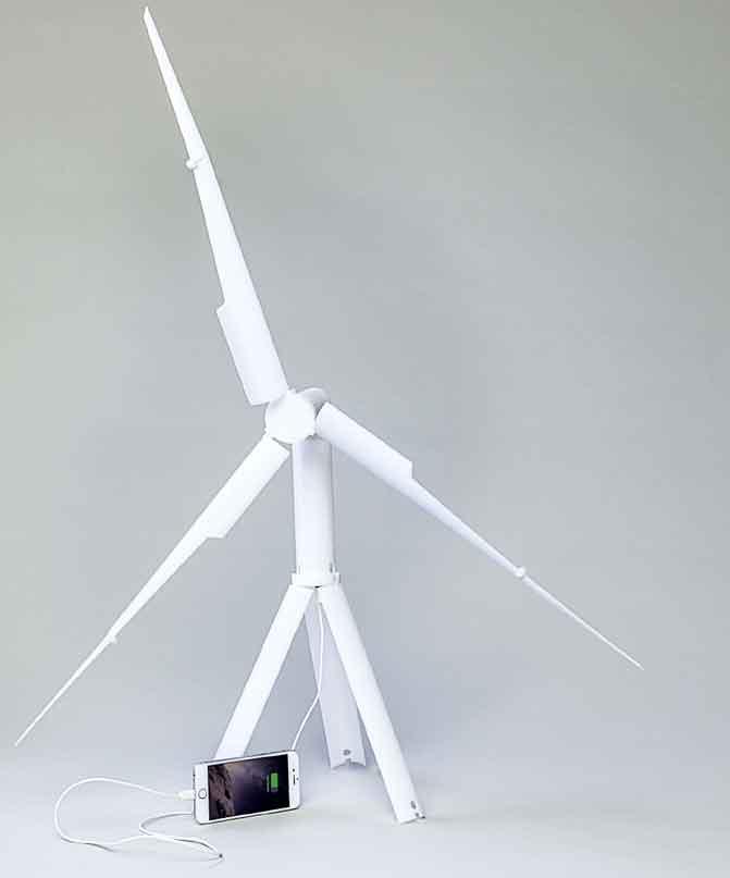 Portable-Turbine-Power-Station