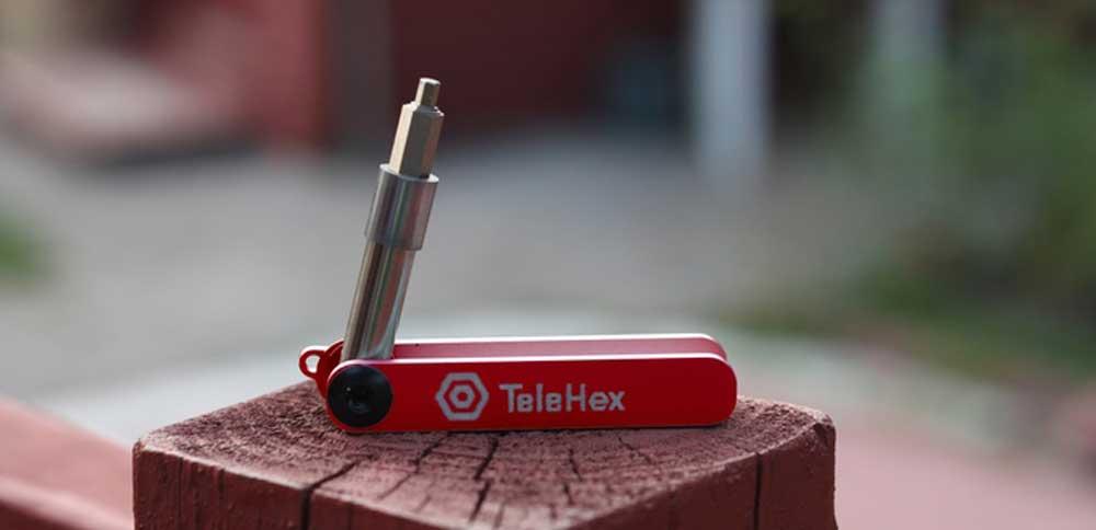 TeleHex-red