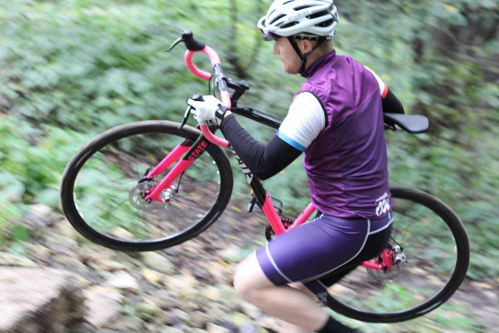 Thunderbird-cyclocross-bike