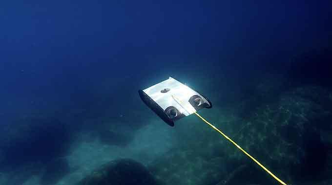 Underwater-'Drone'-