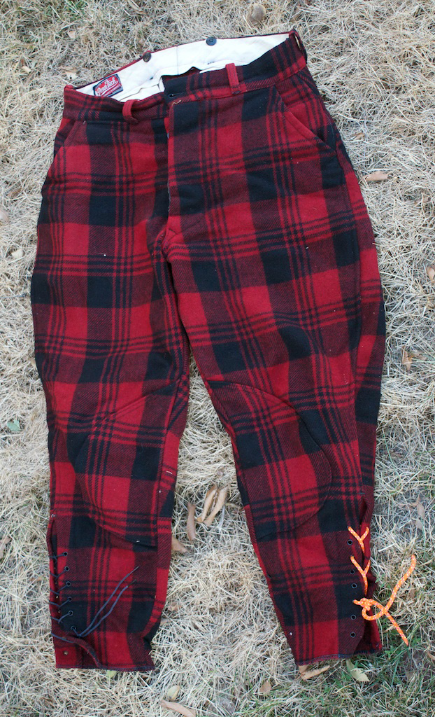 My Favorite Hunting Pants Were Made In The 1930s Gearjunkie