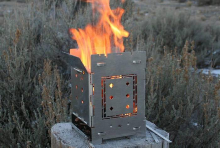 folding firebox 1