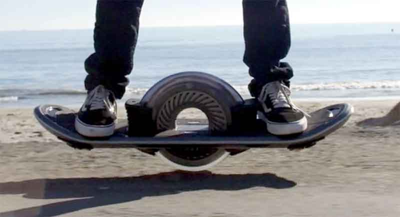 hovering-board