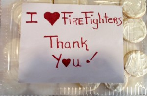 love firefighters