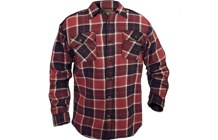 Best Flannel Shirts 2017: Duluth trading co