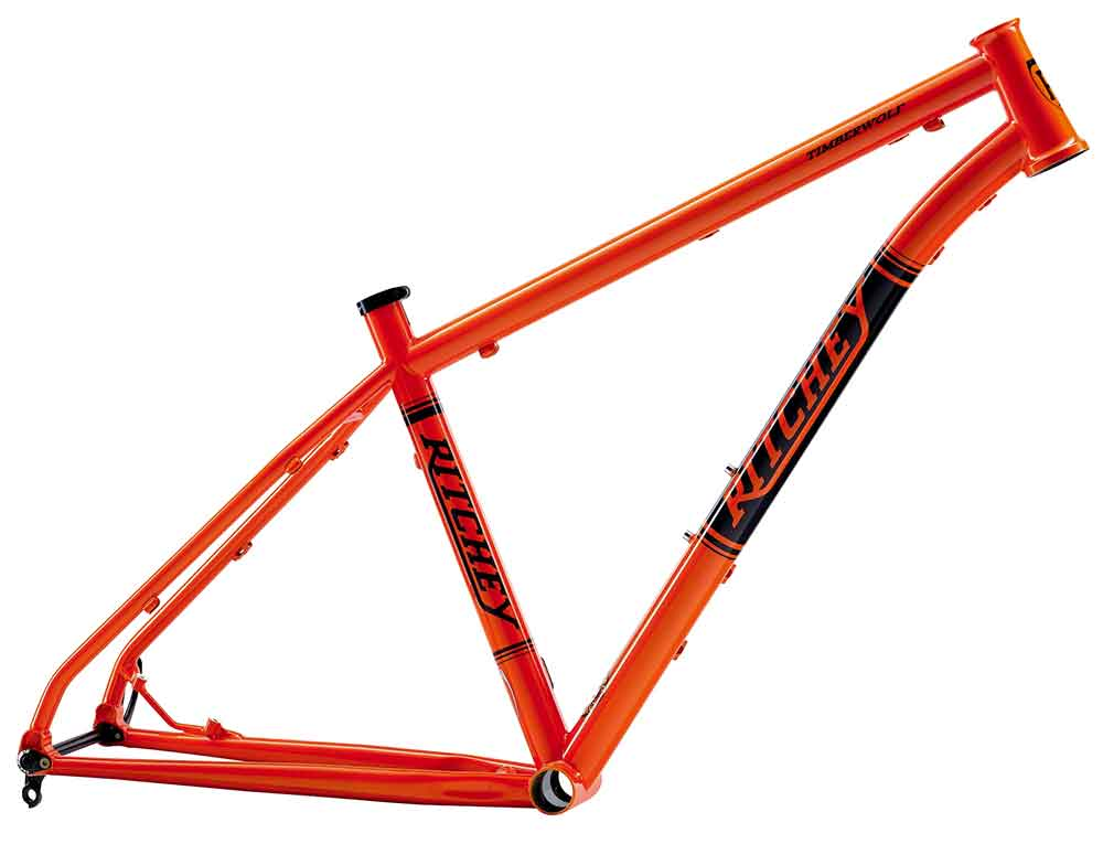 ritchey-bike-frame