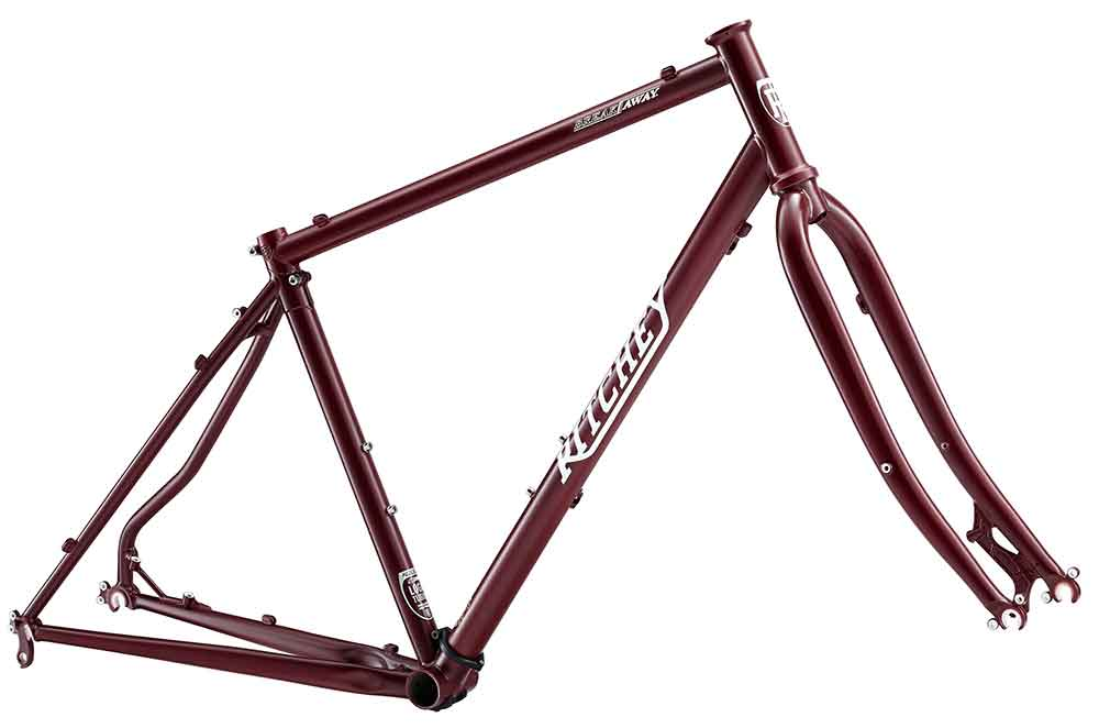 ritchey-bike-frames