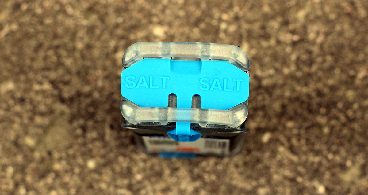 salt-water-purifier