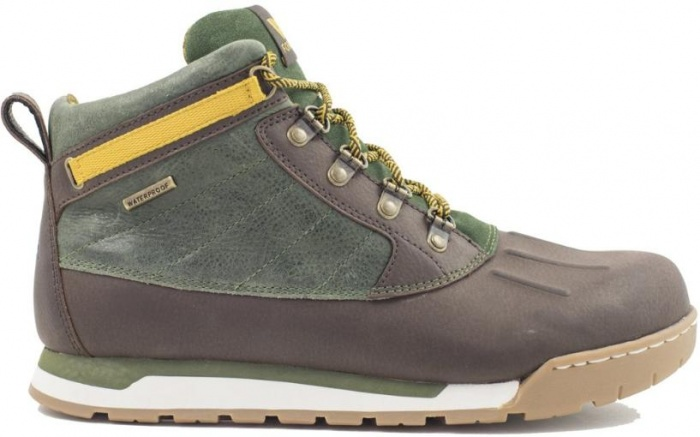 Forsake Men's Duck Boot is a great winter rain boot