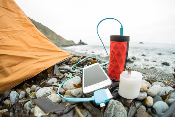 Buckshot Pro Camping