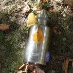 Eco Vessel growler