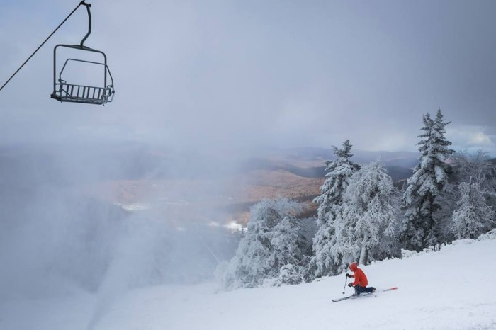 Killington resort open