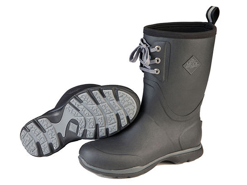 15 Good Boots For Cold, Snow & Slop