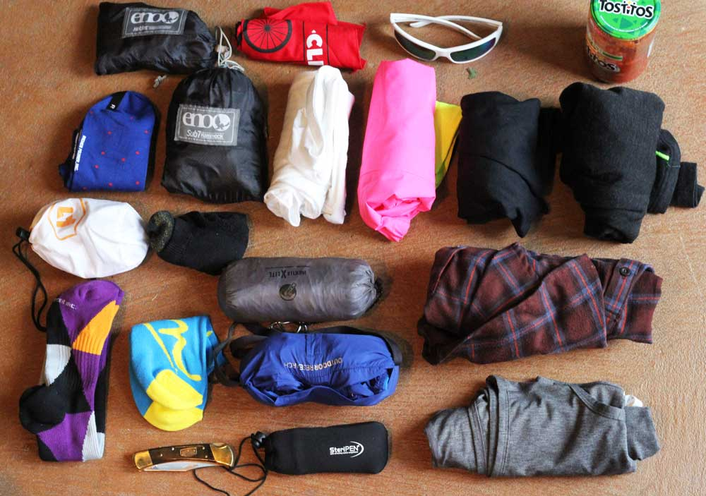 GobiGear-SegSac-Contents-Exploded