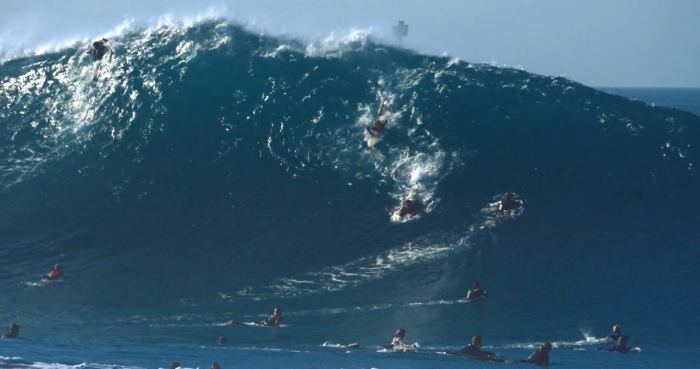 The Wedge 1