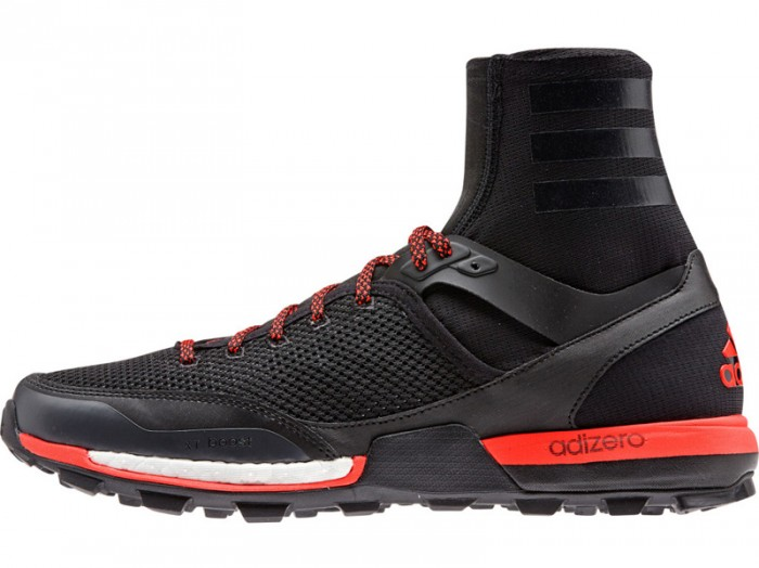 Good Cold Weather Running Shoes