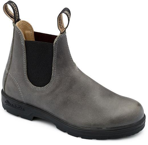 Blundstone Super 550 Slip On Winter Boots for Men