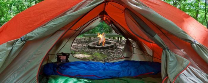 chatanooga tn camp rental
