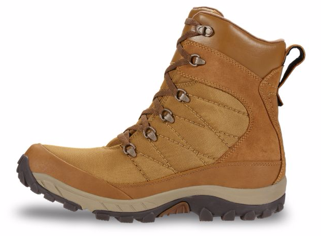 The North Face Chilkat Nylon is a great budget winter boot