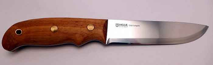 helle-knife