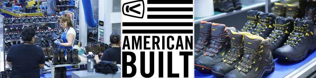 keen-american-built