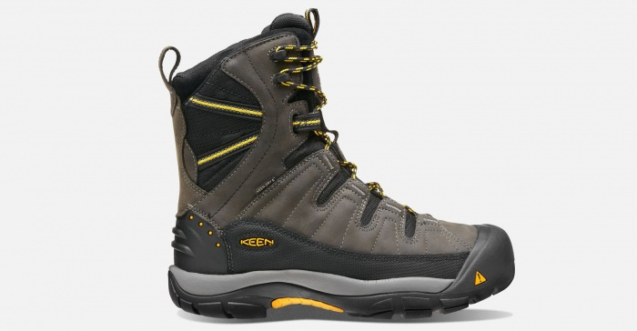 KEEN Summit County Best Winter Boots
