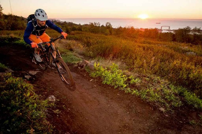 Trail Accelerator IMBA Grant program New MTB trails