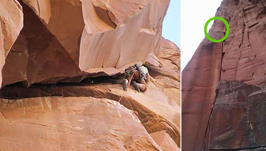 offwidth-climbers