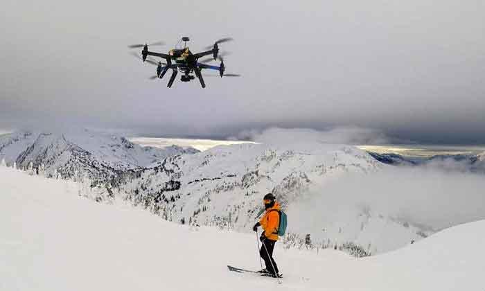 rental-drone