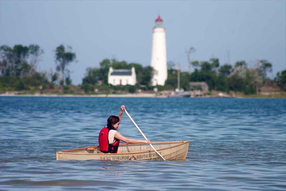 solo-canoe