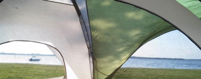 tent camp st petersburg