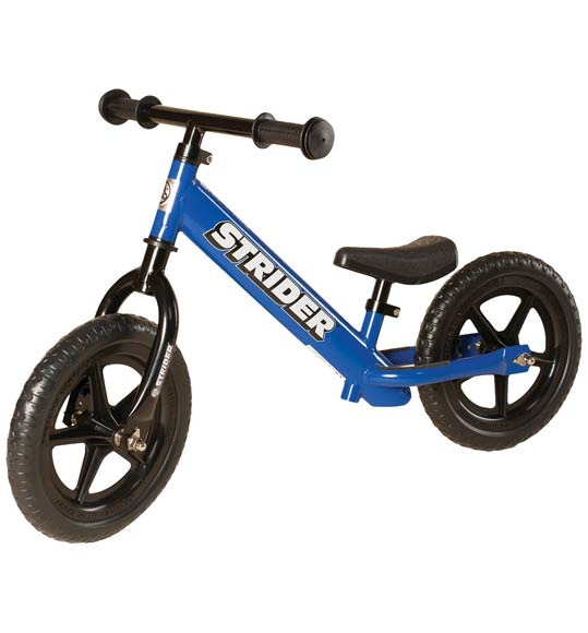 Strider 12 Classic bike