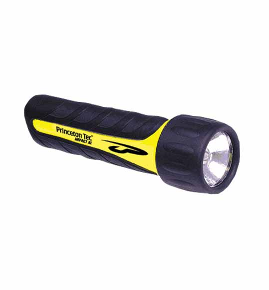 Princeton Tec flashlight