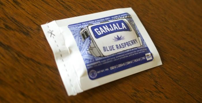 Ganjala