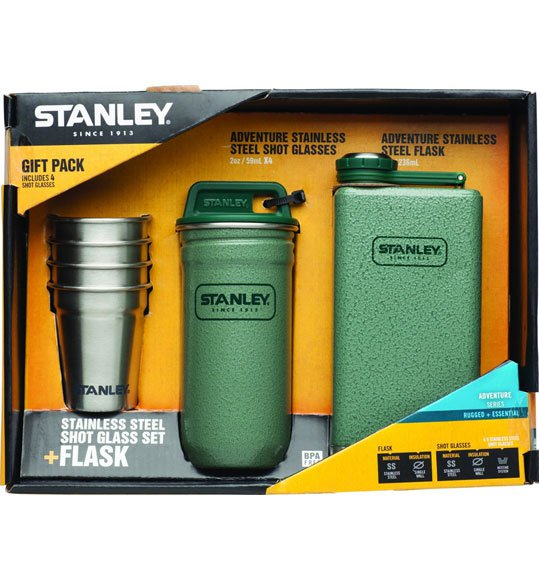 Stanley Gift Set Flask