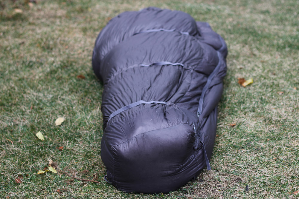 Thylacine Sleeping Bag