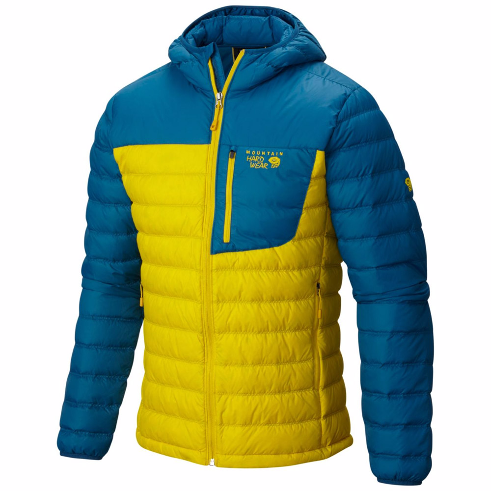 Mens Mountain Harwear Jacket