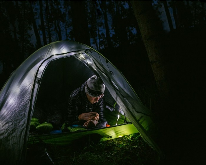Big Agnes Tent Lights