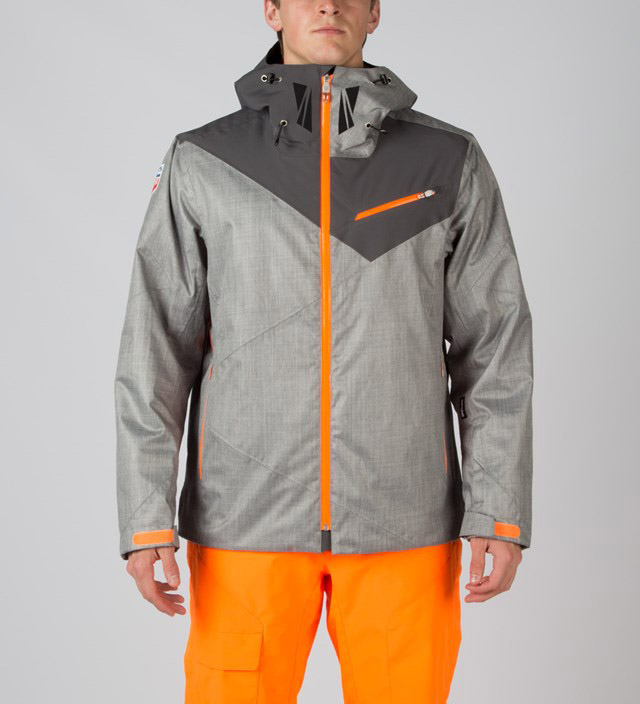 Spyder Mens Jacket-1