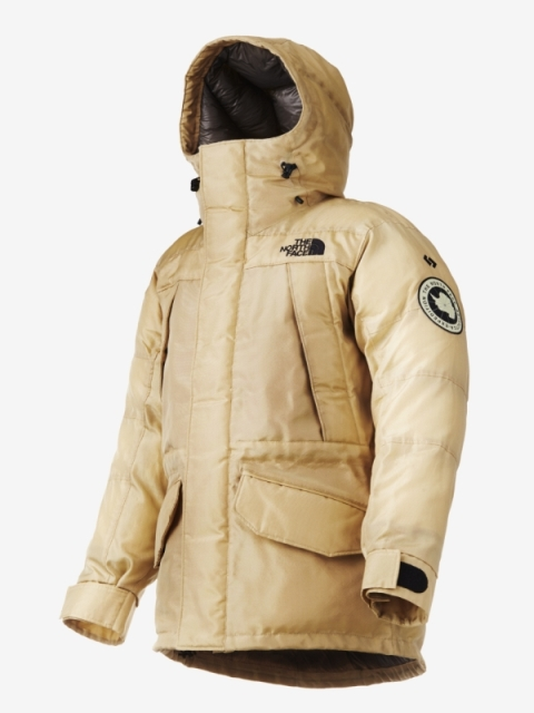The North Face Moon Jacket